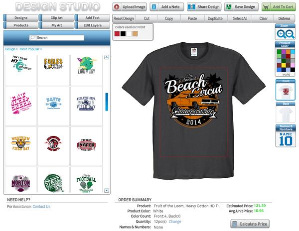 d6140266b Auto Racing Shirts - Custom TShirts, Custom Hoodies, Personalized ...