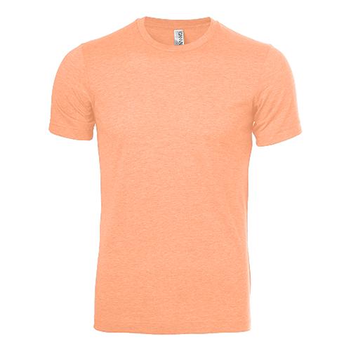 Orange Triblend