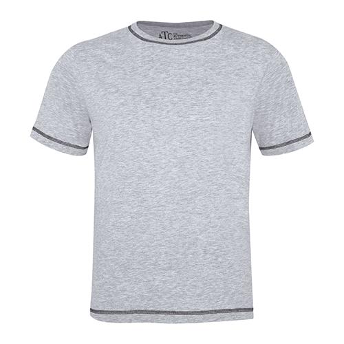 Athletic Grey / Black