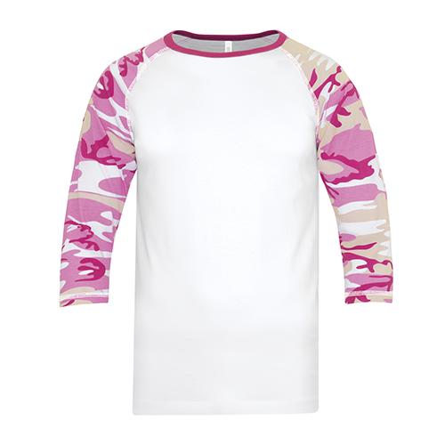 White / Pink Camo