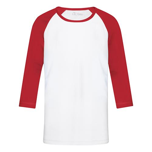 White / True Red