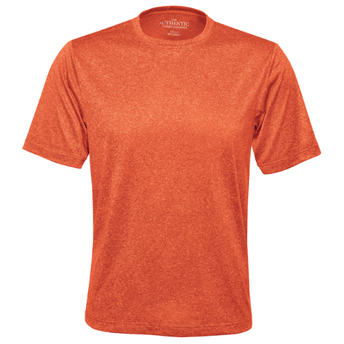 Deep Orange Heather