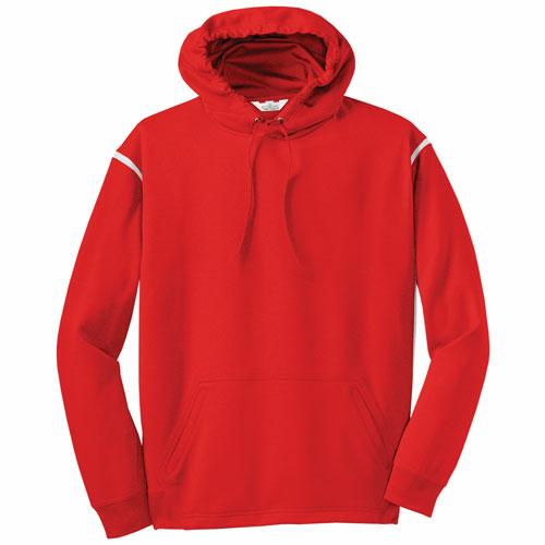 True Red / White