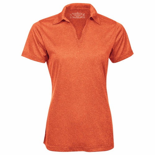 Deep Heather Orange