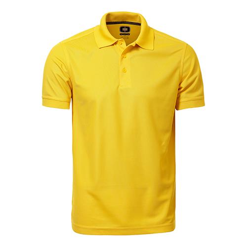 Yield Yellow